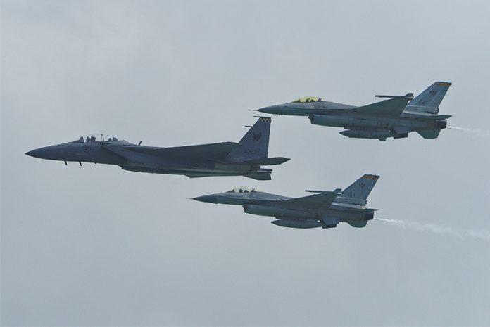 multirole combat aircraft