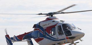 Ansat-civil-helicopter