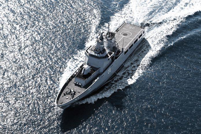 Australia-Lurrsen-OPV-80
