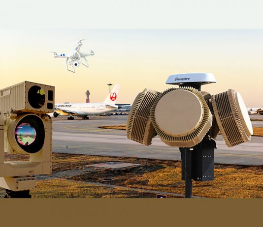 Drone-Dome-Airport
