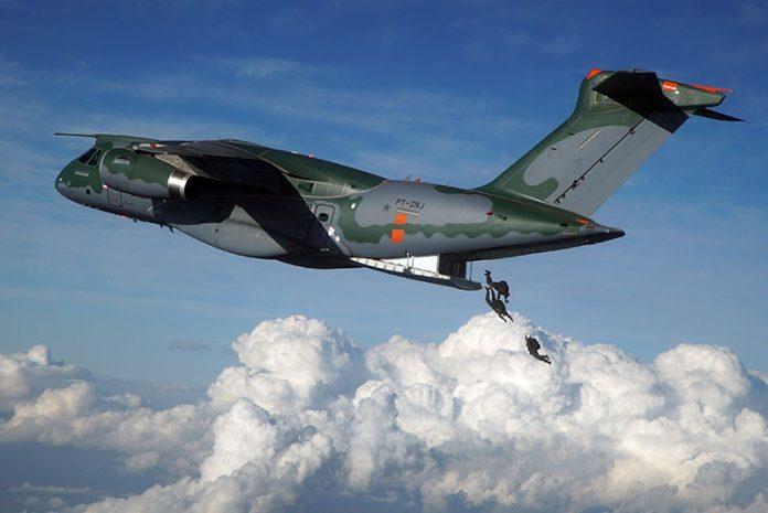 Embraer-C-390