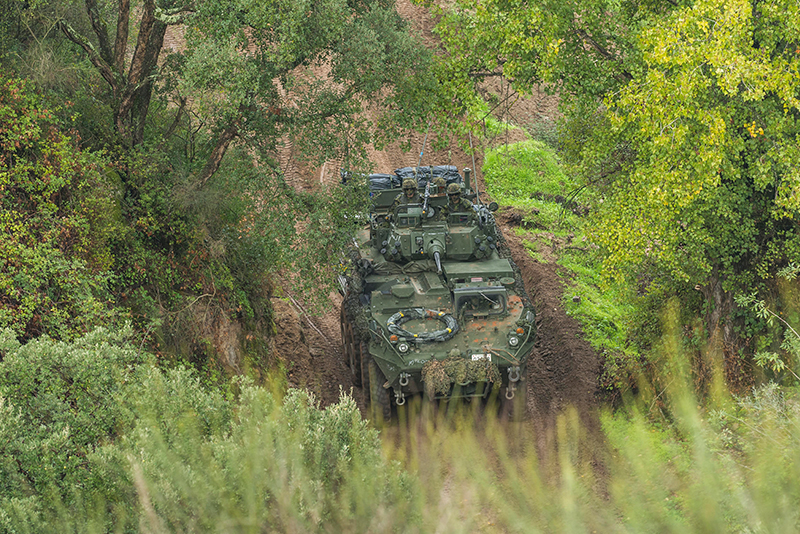 combat vehicle modernisation asian military review