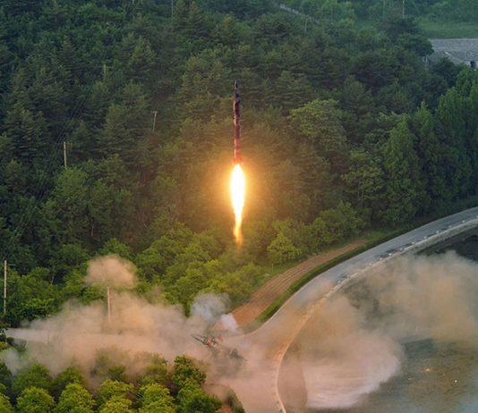 NorthKoreaMissile