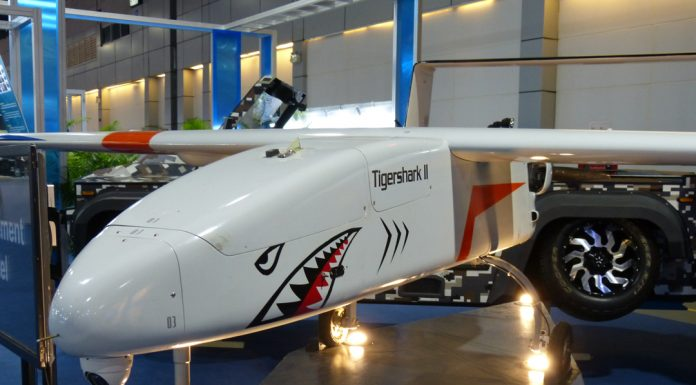 Tiger-Shark-II