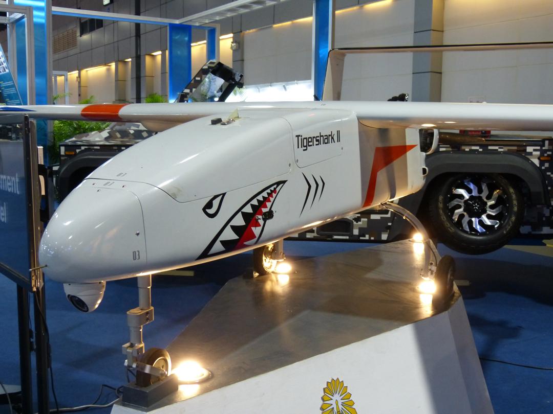 Tiger-Shark-II