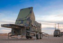 Raytheon's MIM-104 Patriot system