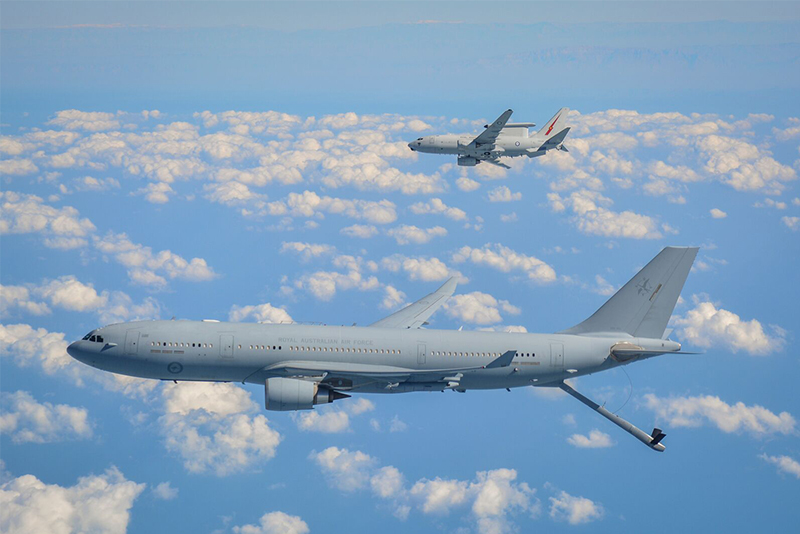 Boeing-JASDF-KC-767