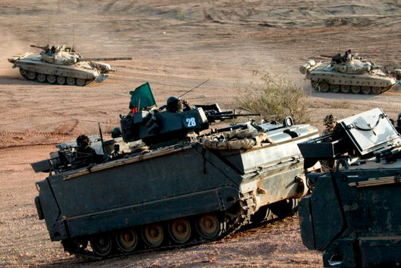 M113A2 Ultra IFV