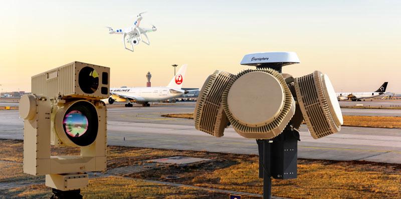 Rafael-DRONE_DOME_AIRPORT