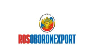 Rosoboronexport-logo