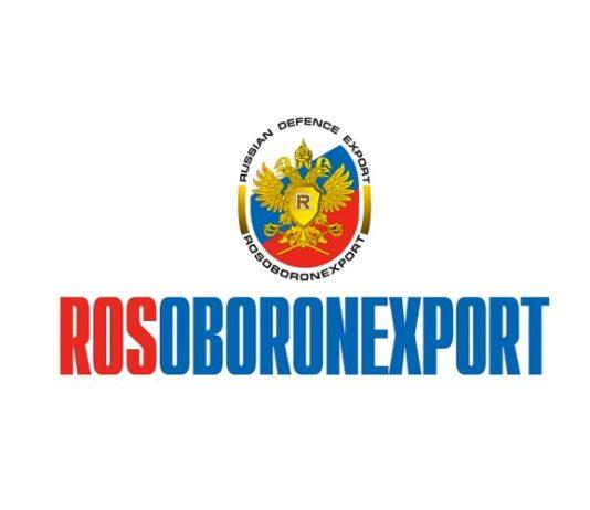 Rosoboronexport-logo