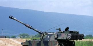K-9 ROK SP