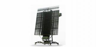 LIG Nex1 Radar