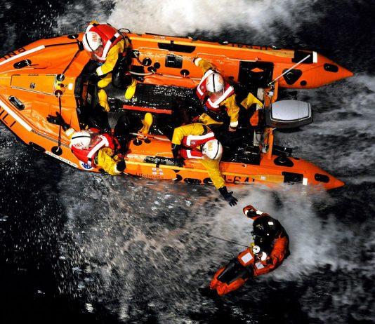 RNLI_Lifeboat