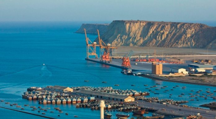 chabahar-project
