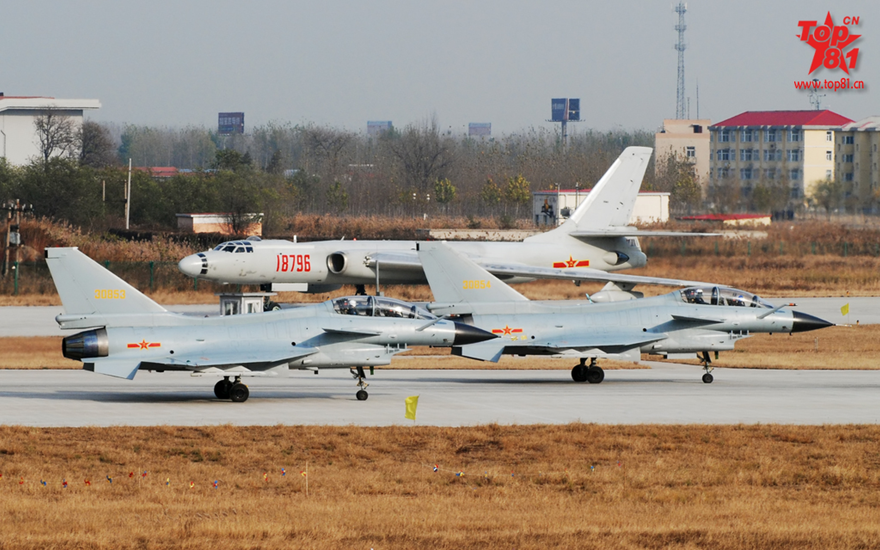PLAAF J-10AS