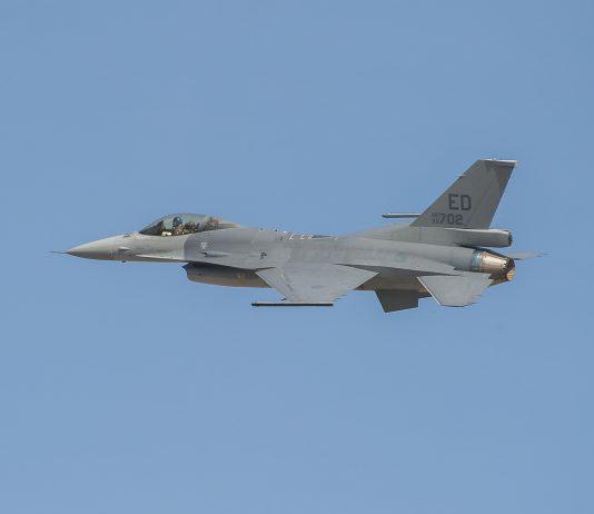 F-16A/B