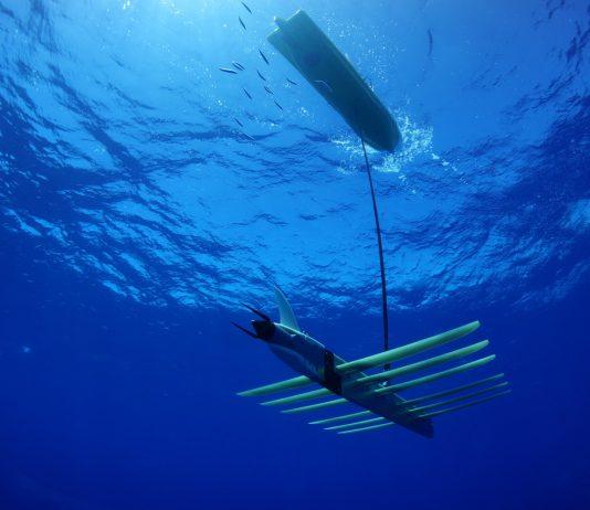 The Wave Glider