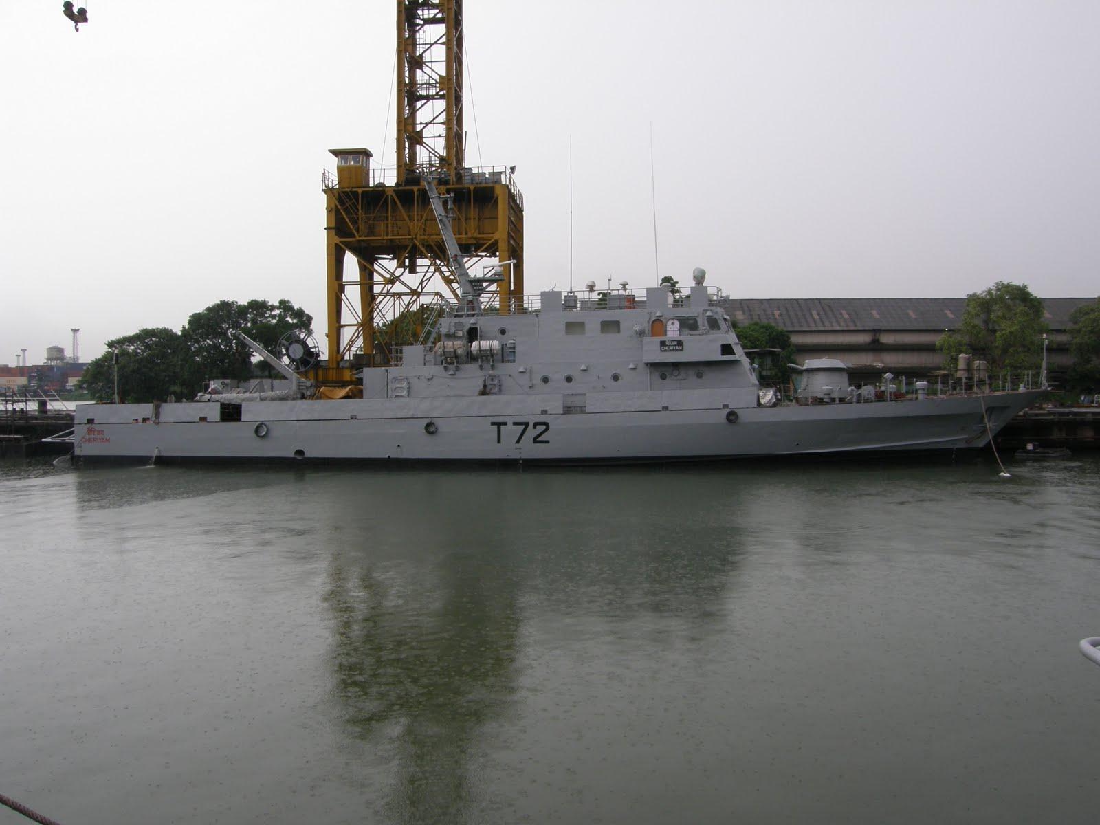 attack craft fleet
