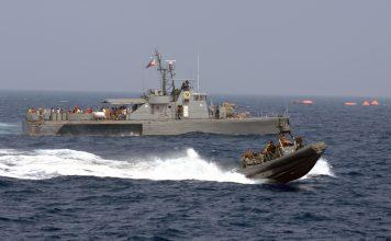 The Philippines Navy's BRP Dionisio Ojeda