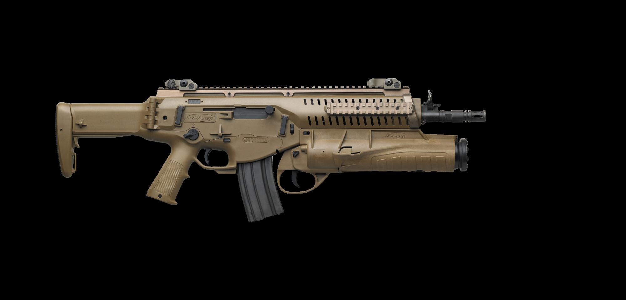 Beretta's ARX-160