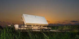 EL/M-2080 radar