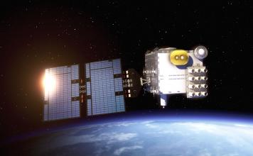 Formosat-7/COSMIC-2 mission