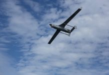 Insitu's UAVs