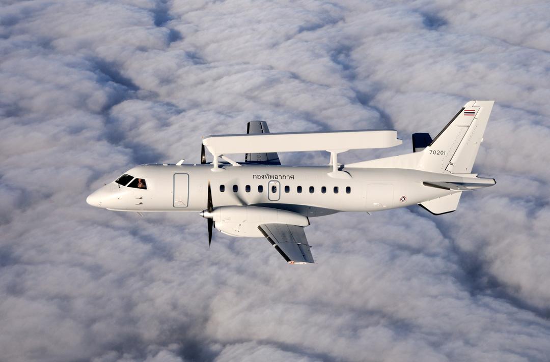 Saab 340 Erieyes
