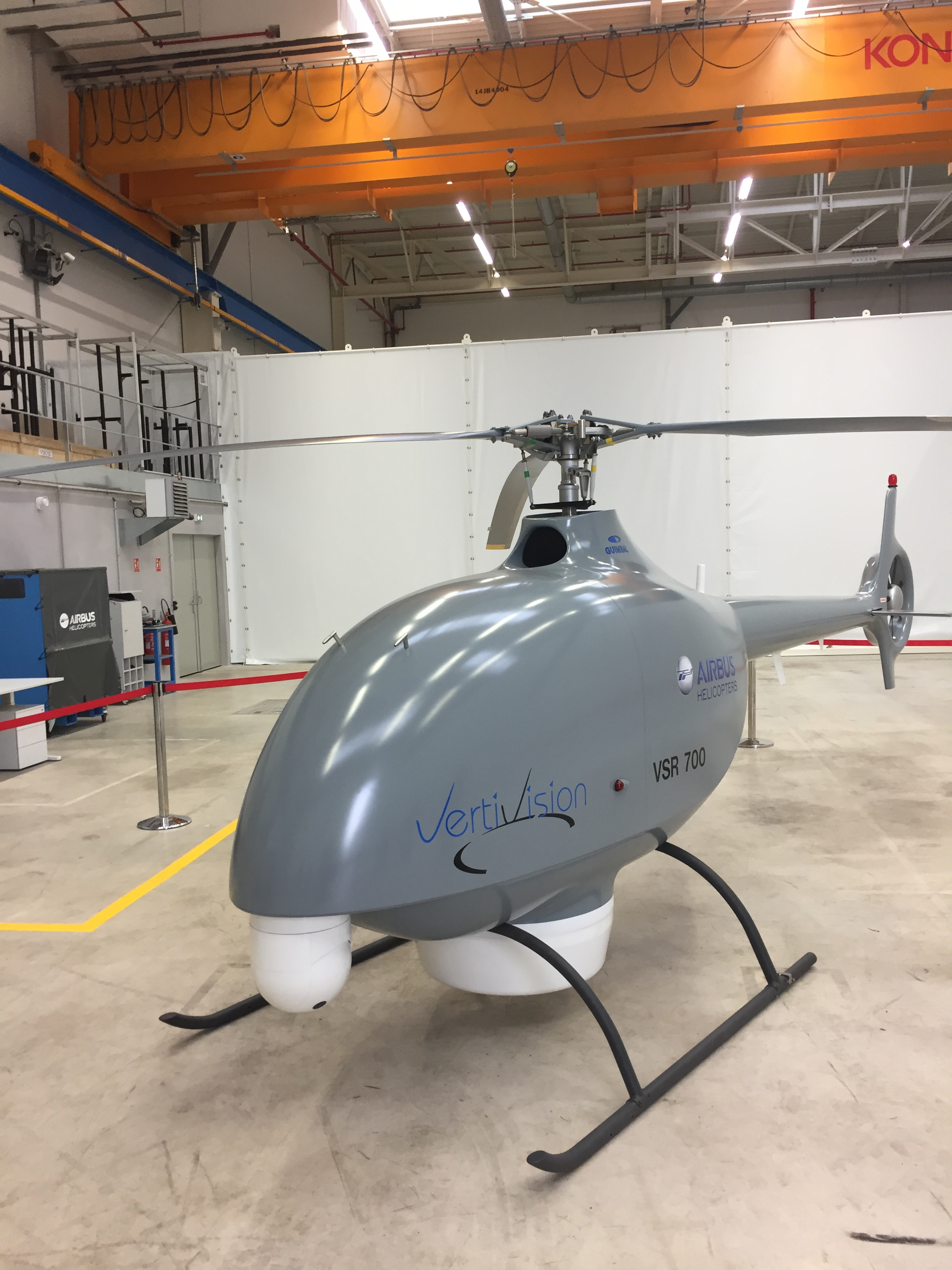 VSR-700