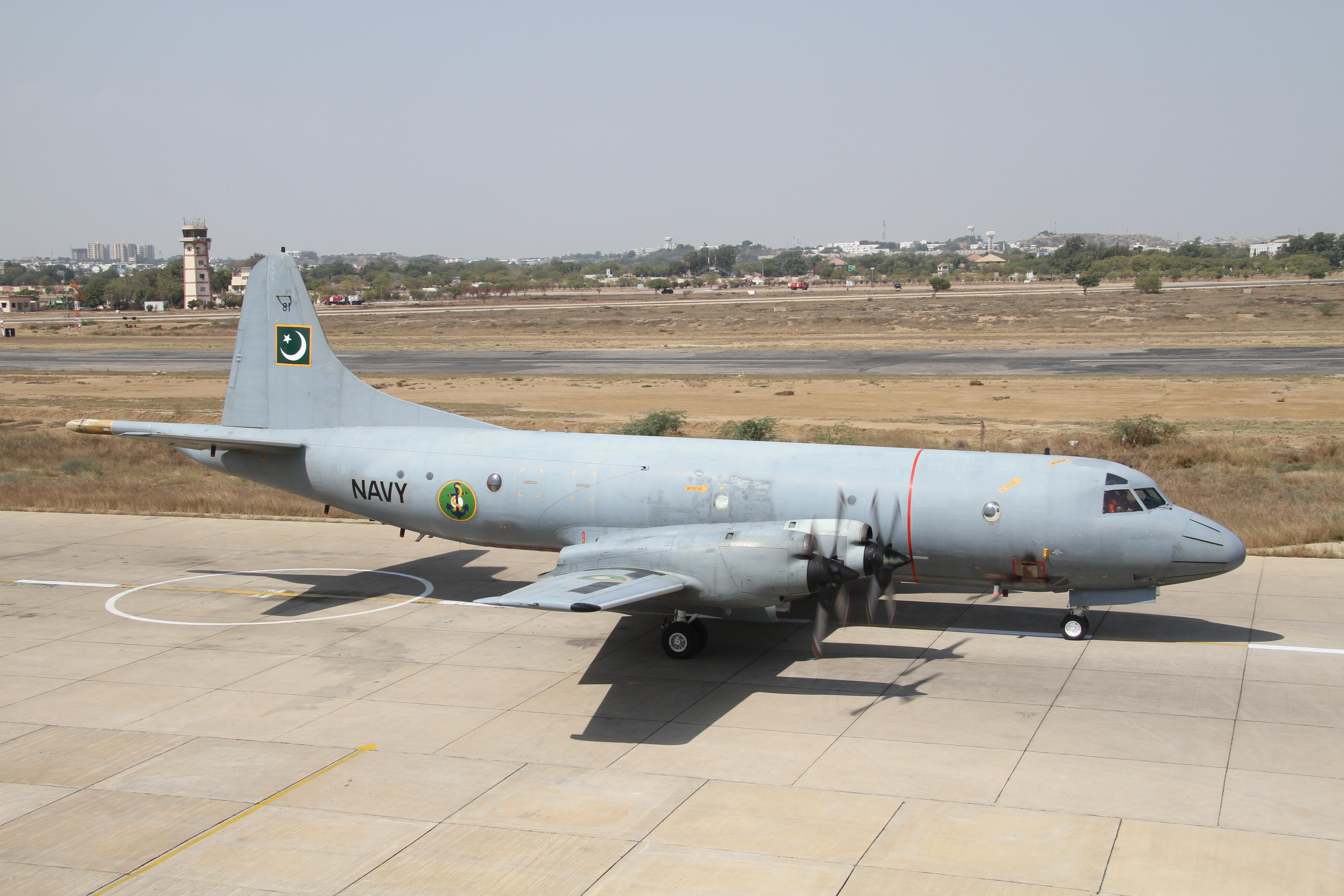P-3C Orions