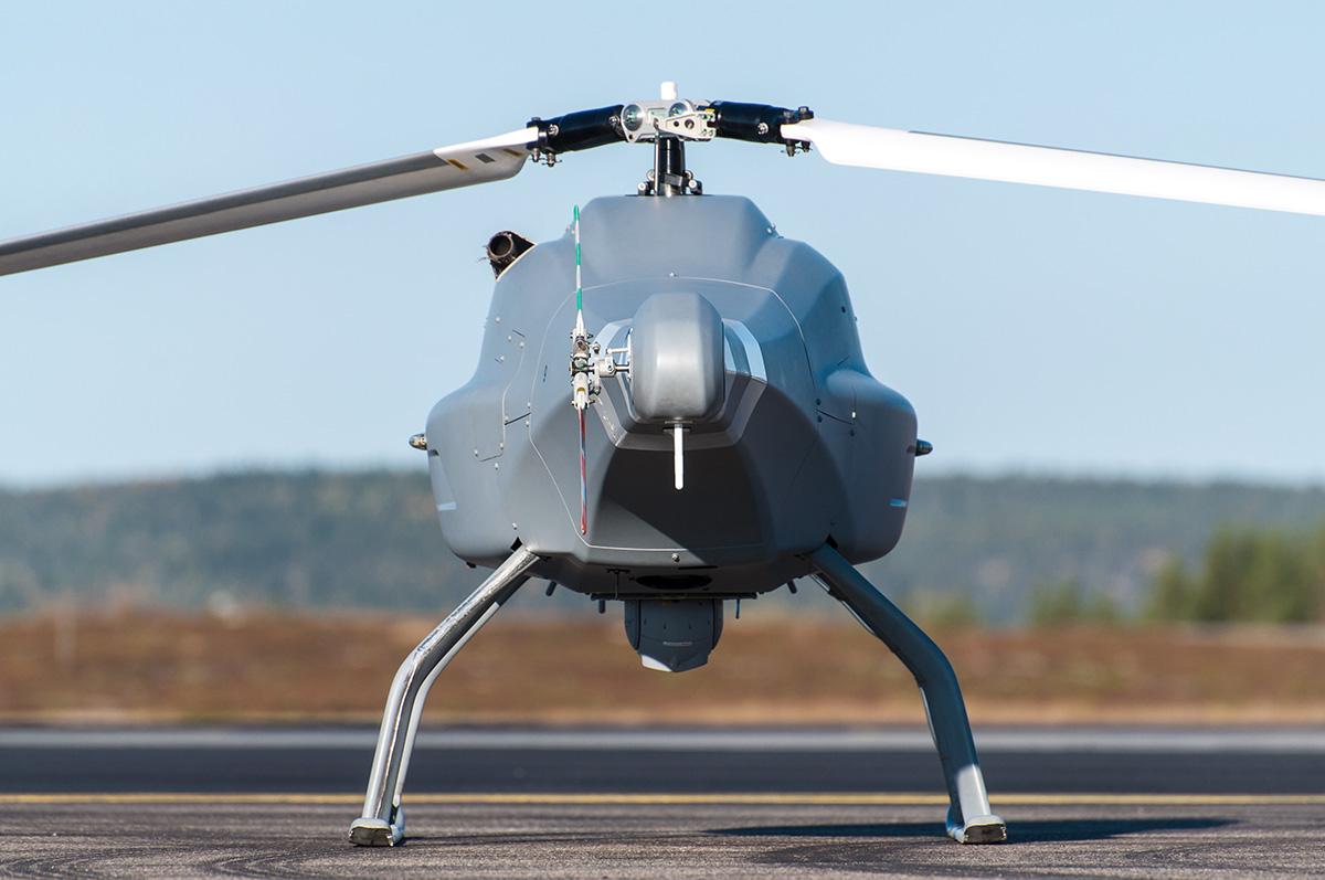 V-200 UAV