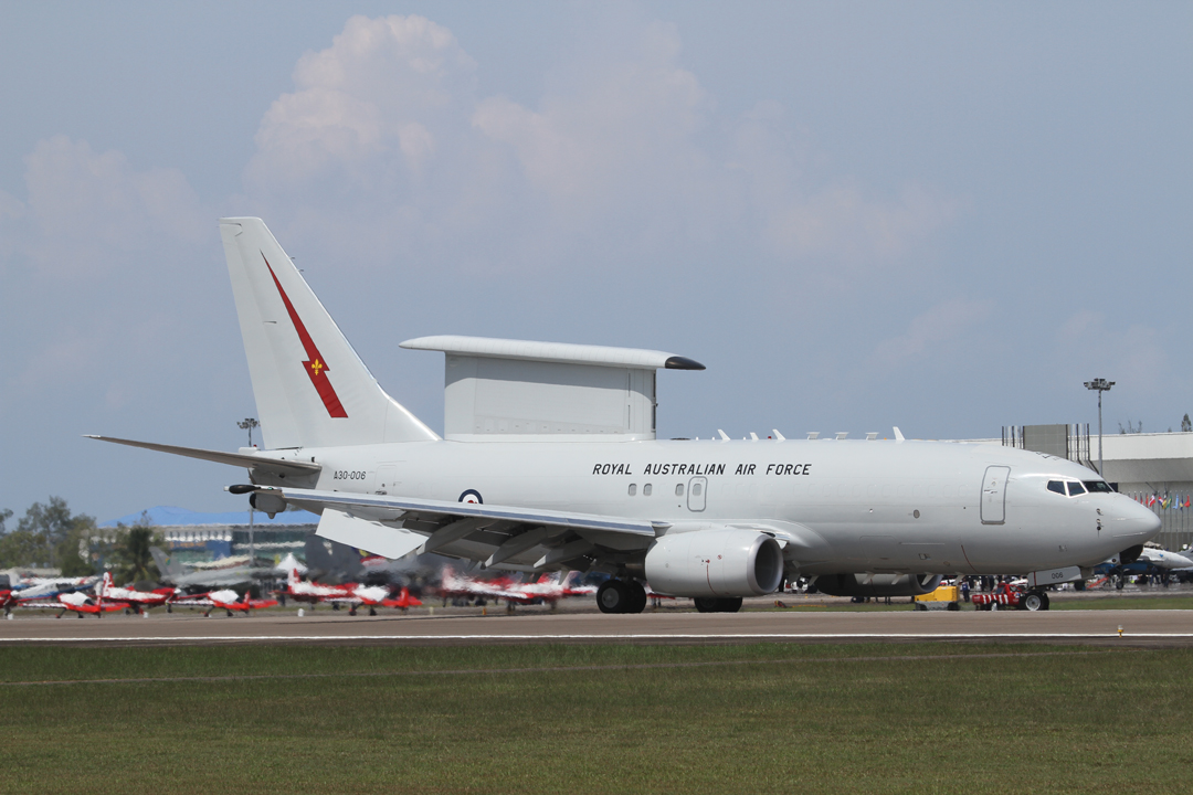 RAAF E-7A