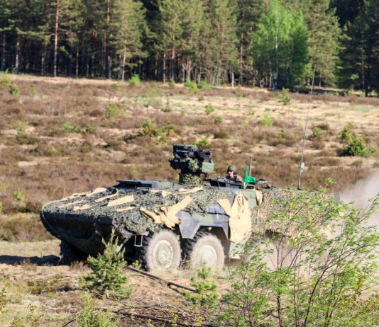 anti-armour systems