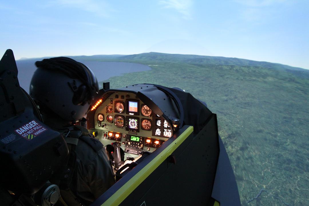 PC-7 FTD