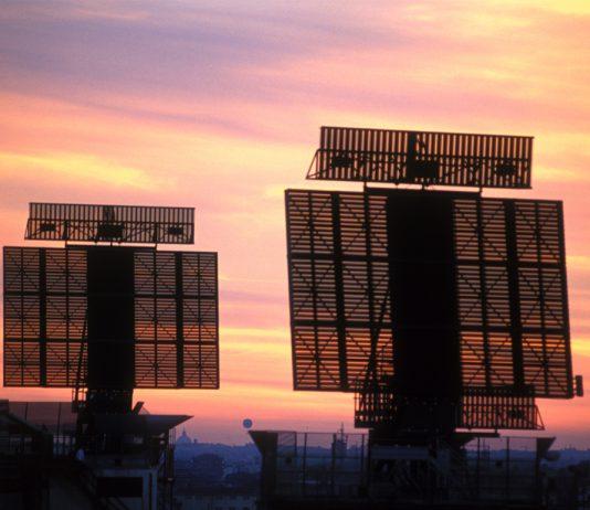 RAT-31 air surveillance radar