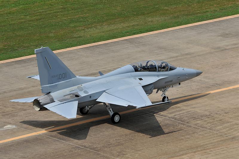 ROKAF-F/A-50