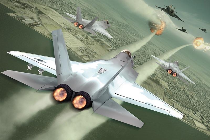 KAI-KF-X-Meteor