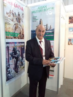 Mr. Turki Ali Al-Kaisi/ Defence IndustryWw