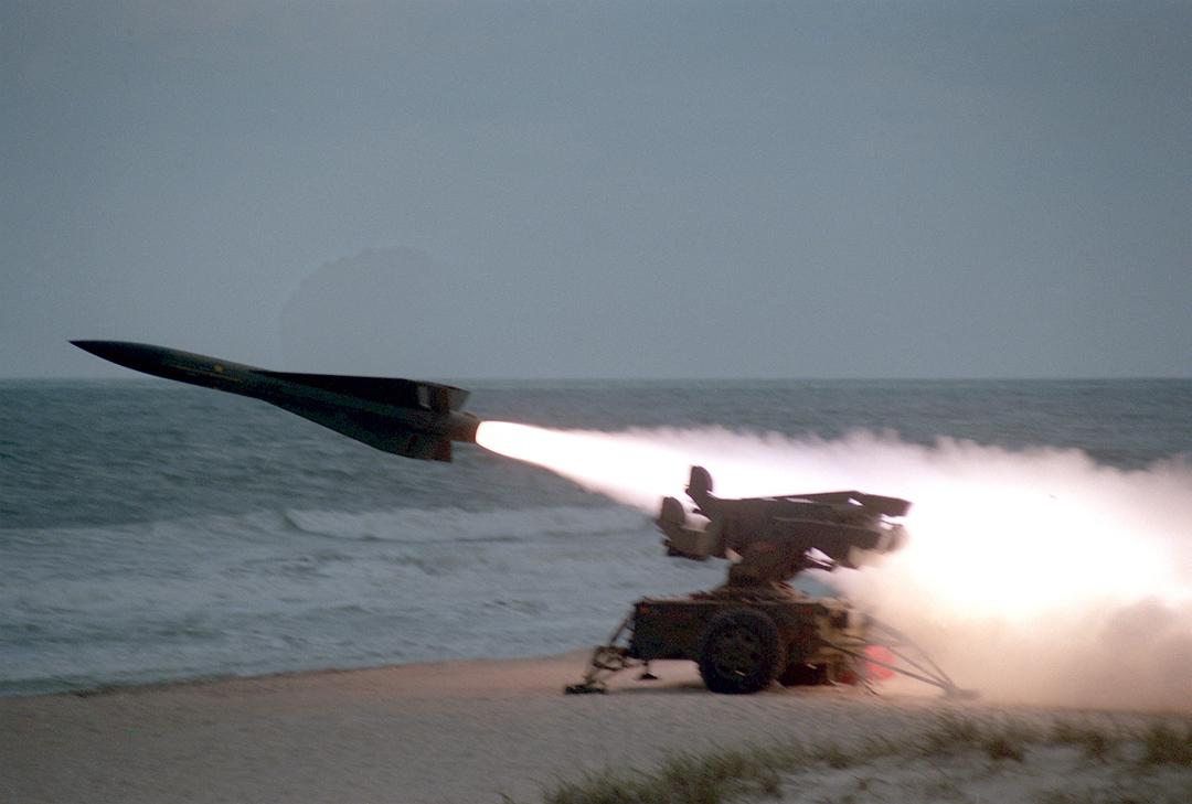 Raytheon MIM-23