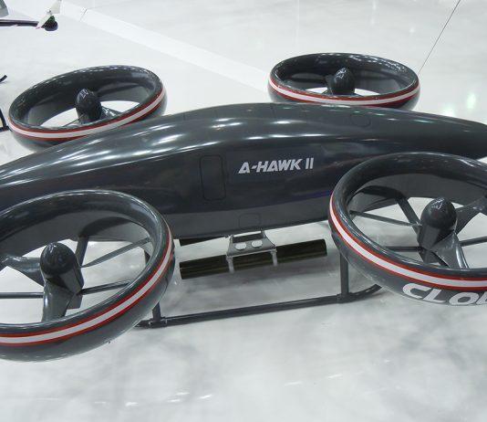 A-Hawk-II
