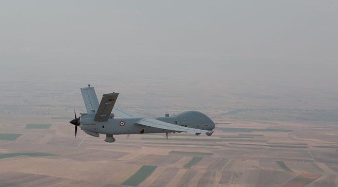 ANKA-Turkish-Aerospace