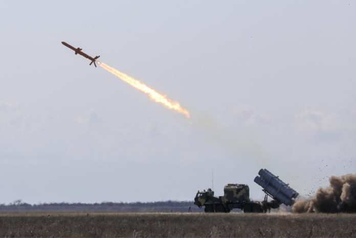 Air-Defence