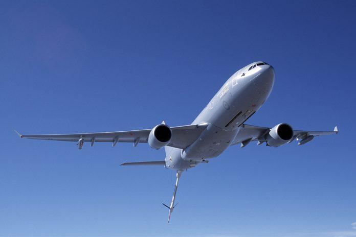 Airbus-A330-MRTT