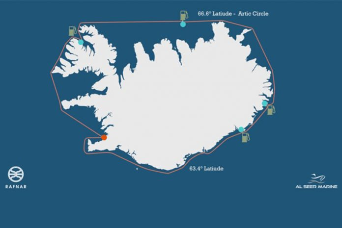 Al-Seer-Rafnar---Iceland-Circumnavigation