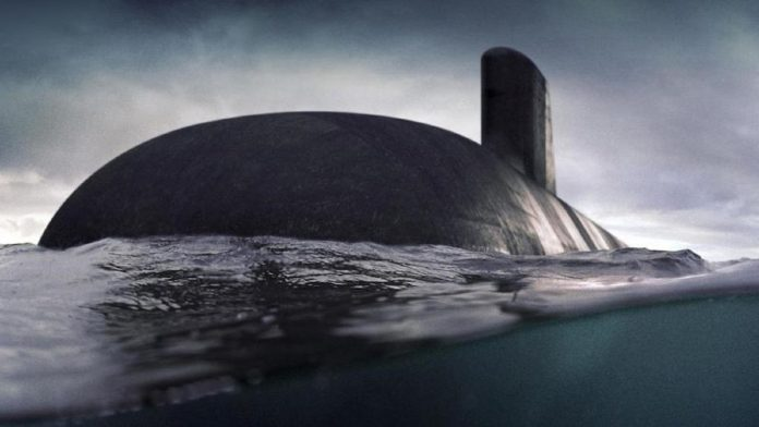 Australia Future Submarine - Naval Group
