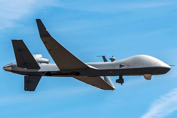 Australia-UAV