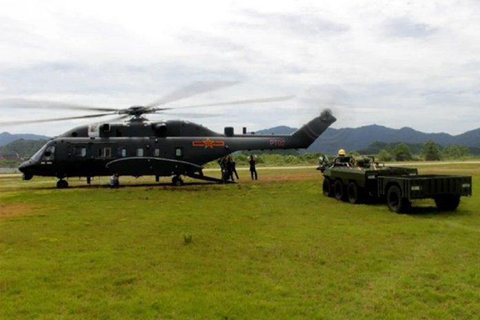 Aviocopter-Z-8L