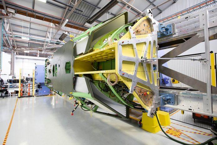 Boeing-Australia