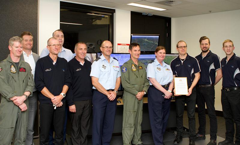CAE-Staff-RAAF